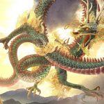 Tafsir Mimpi Lengkap Togel Tentang Naga